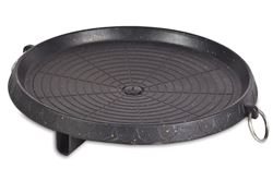 Picture of Kookaburra Butane Stove BBQ Hot Plate