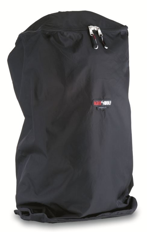 Picture of Black Wolf Overall 65-90L Black