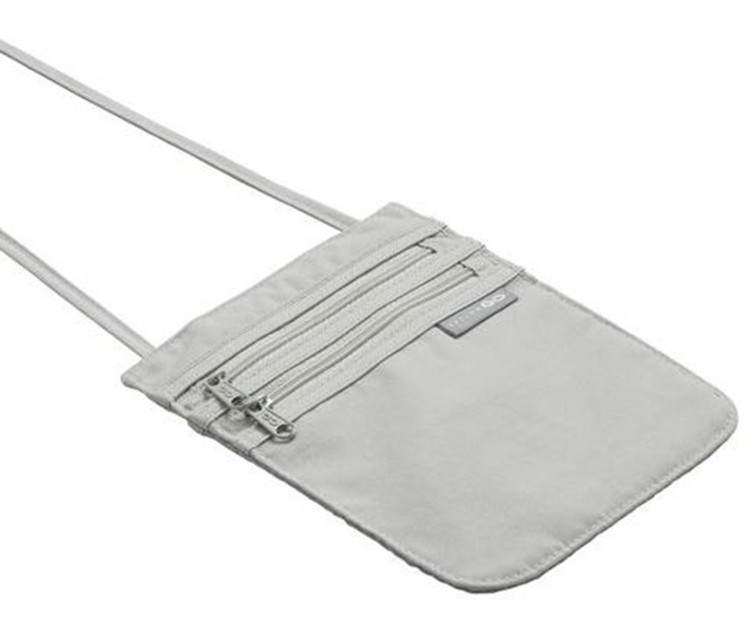 Picture of Go Travel Passport Pouch