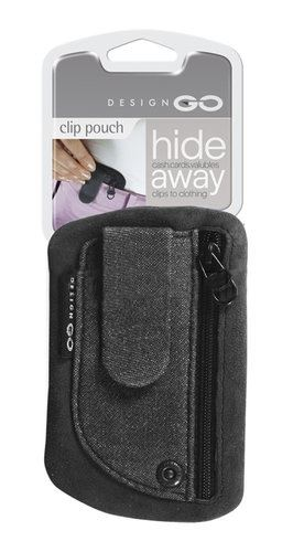 Picture of Go Travel Clip Pouch