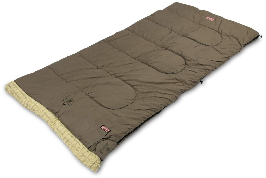 Picture of Coleman Pilbara C0 Sleeping Bag (0°)