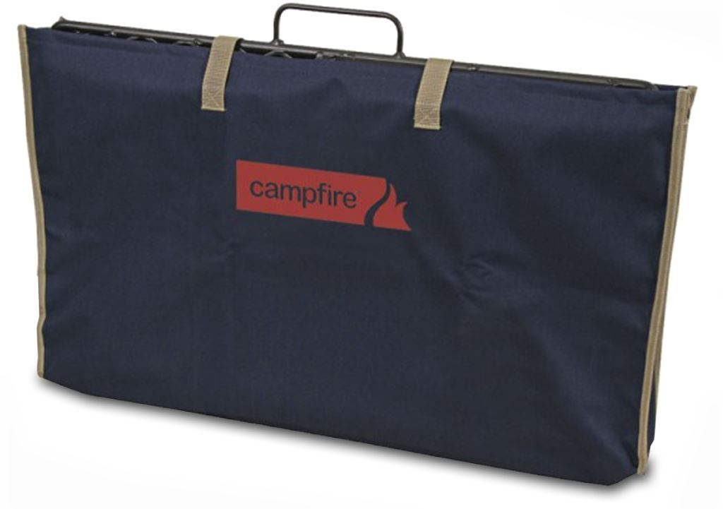 Picture of Campfire Flat Plate Campfire Cooker
