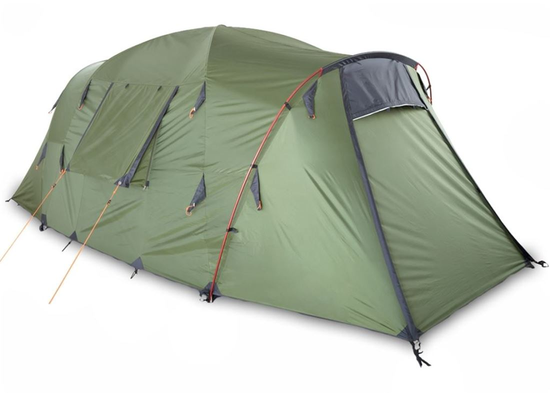 Picture of Black Wolf Tuff Dome Plus Tent