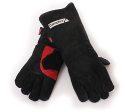 Campfire Protective Leather Gloves