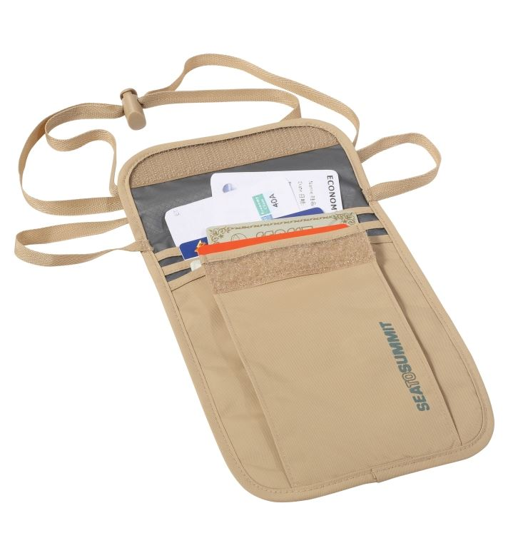Picture of Sea to Summit Neck Pouch