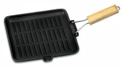 Picture of Campfire Square Fry Pan 24cm