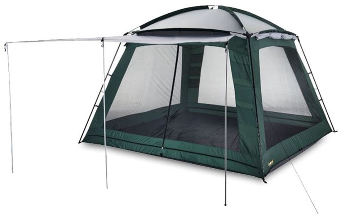 Picture of Oztrail Screen Dome Combo