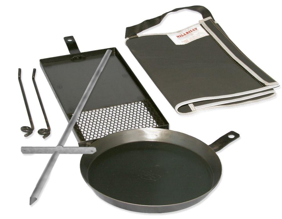Picture of Hillbilly Bush Kitchen Kit-1