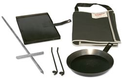 Picture of Hillbilly Bush Kitchen Kit-3