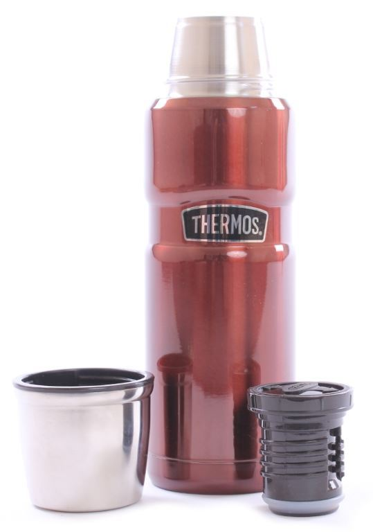 Thermos Stainless Steel King Vacuum Insulated Flask 470ml