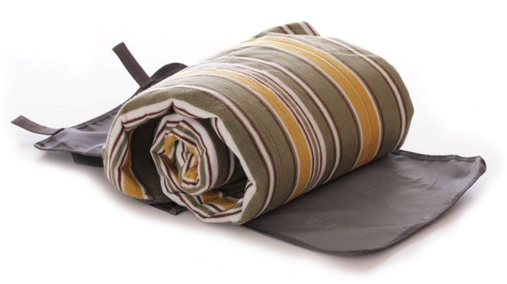 Picture of Companion Deluxe Picnic Blanket