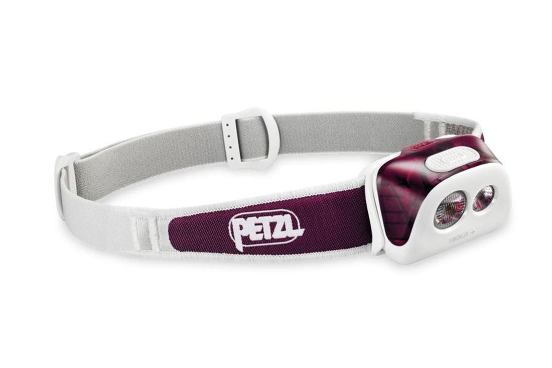 Picture of Petzl Tikka Plus Headlamp