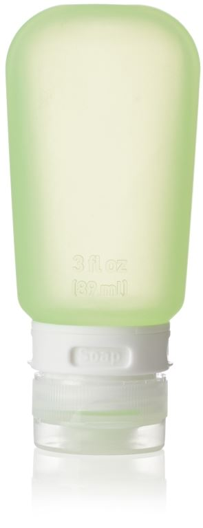 Picture of GoToob Large 88ml - Lime Green