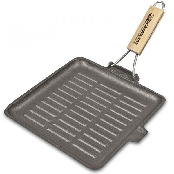Picture of Kookaburra Square Grill Frypan