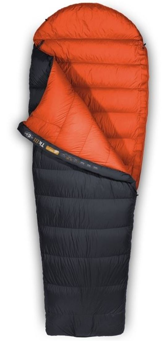 Picture of Sea to Summit Trek TkII Sleeping Bag (-8°)