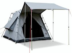 Picture of Oztent Jet Tent F-25 Touring Tent
