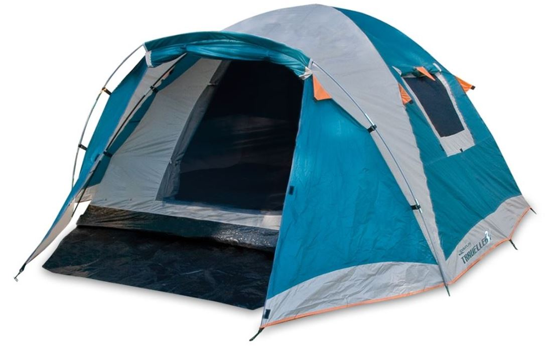 Picture of Kookaburra Traveller 3V Tent