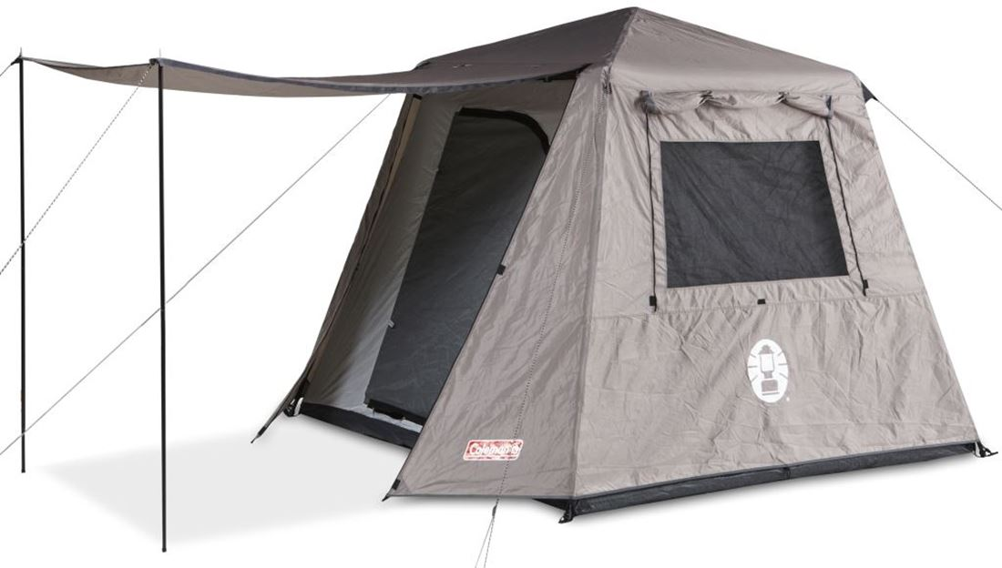 Picture of Coleman Instant Up 4P Tent  sc 1 st  Snowys & Coleman Instant Up 4P Tent | Snowys Outdoors