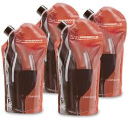 Picture of Platypus Bottle PlatyPreserve 4 Pack