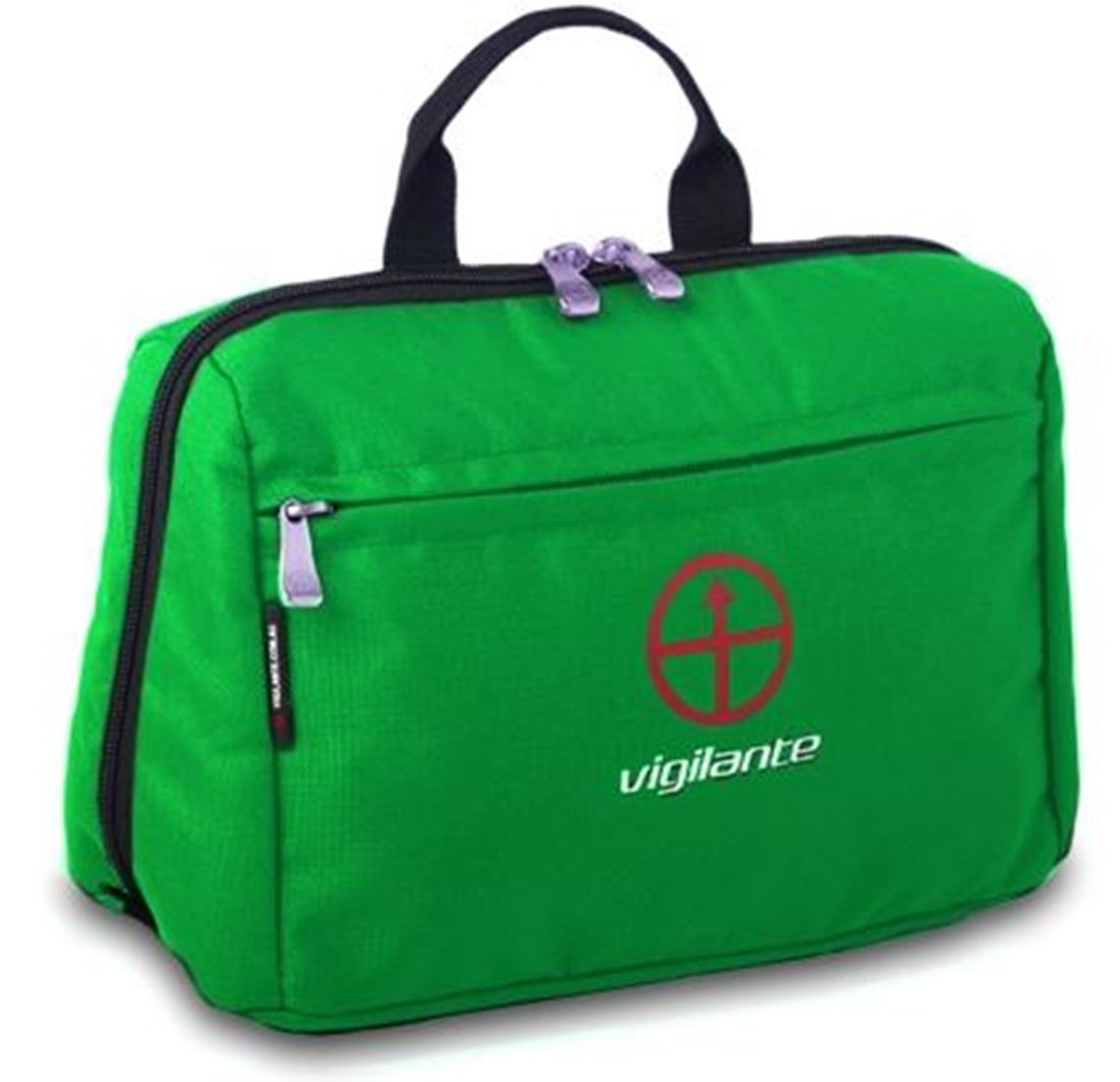 Picture of Hixiene Toiletry Bag