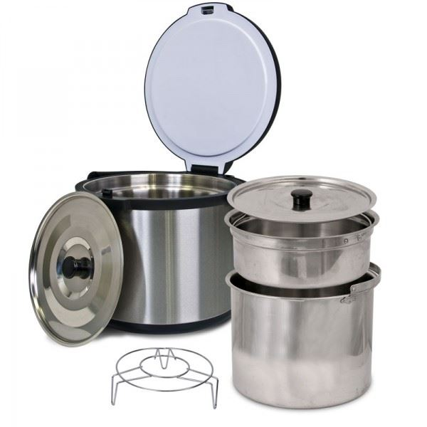 Travel Chef Thermal Cooker Reviews