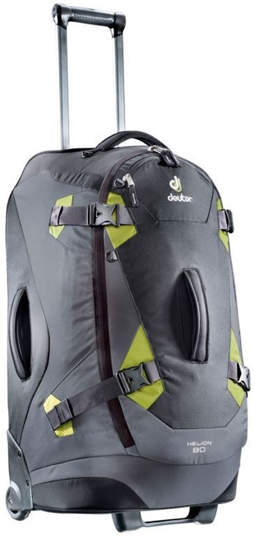 Helion 80 Wheeled Travel Pack