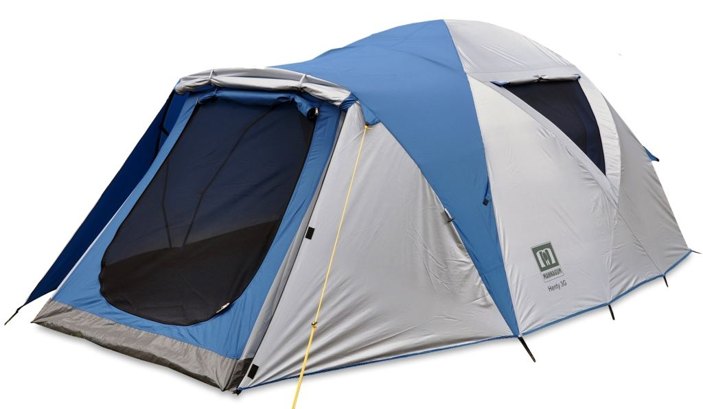 Picture of Mannagum Henty 3G Tent