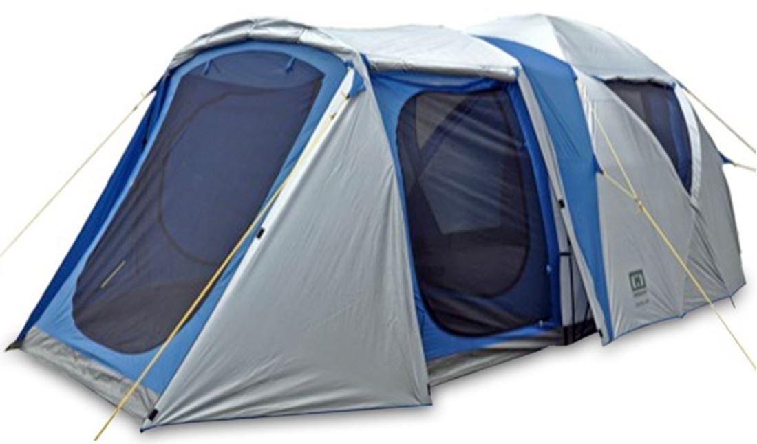Picture of Mannagum Henty 4G Tent
