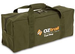 Picture of Oztrail Canvas Tool Bag
