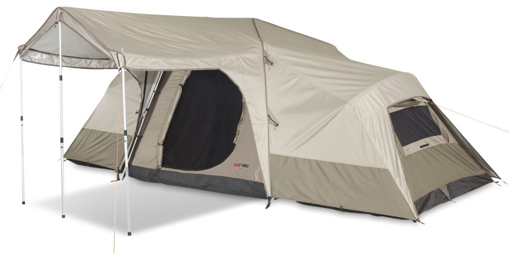 Picture of Black Wolf Turbo Lite Twin 300 Tent