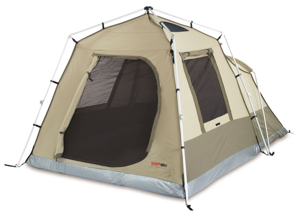 ... Picture of Black Wolf Turbo Plus 300 Tent ...  sc 1 st  Snowys & Black Wolf Turbo Plus 300 Tent | Snowys Outdoors