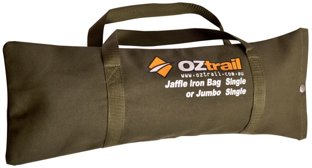 Picture of Oztrail Jaffle Iron Bag Single