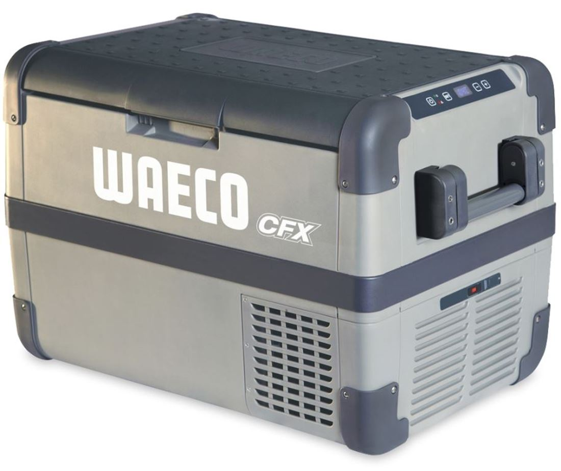 Picture of Waeco CFX-50 Portable Fridge Freezer + Cover