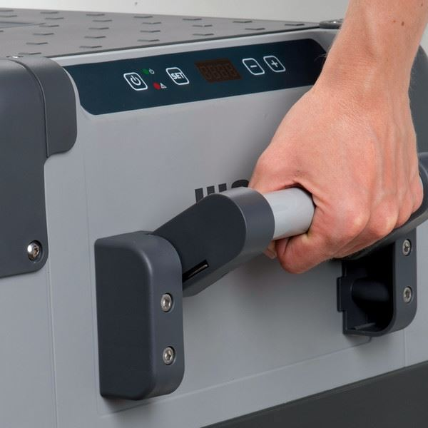waeco cfx 35 portable fridge freezer cover snowys outdoors. Black Bedroom Furniture Sets. Home Design Ideas