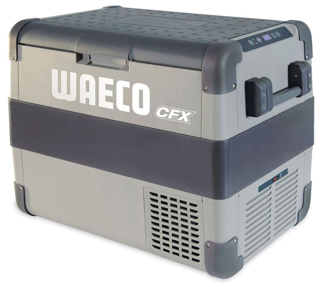 Picture of Waeco CFX-65 Portable Fridge Freezer + Cover