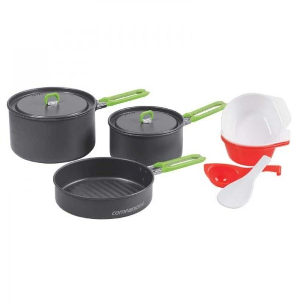 Picture of Companion Pro Nano Squad Cookset