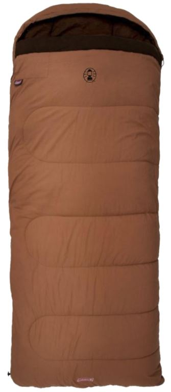 Picture of Coleman Pilbara C-5 Hooded Sleeping Bag