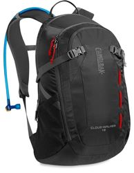 Picture of Camelbak Cloud Walker 18 2L Hydration Pack Charcoal/Graphite
