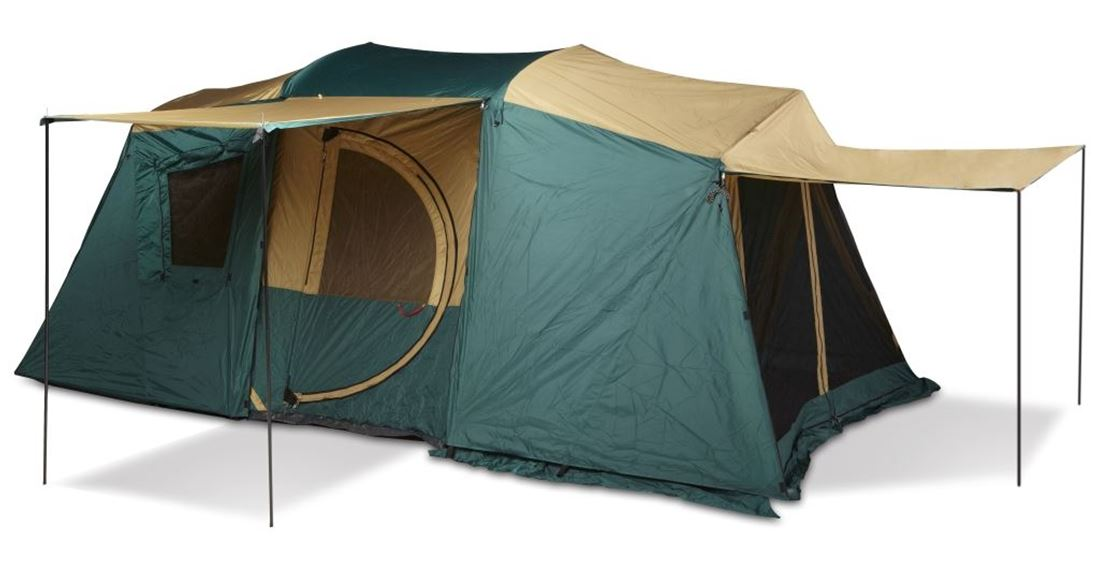 Picture of Coleman Instant Cabin Gold 8P Tent  sc 1 st  Snowys & Coleman Instant Cabin Gold 8P Tent | Snowys Outdoors