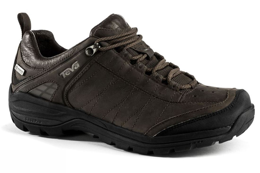 Picture of Teva Kimtah WP Leather Men's Shoe