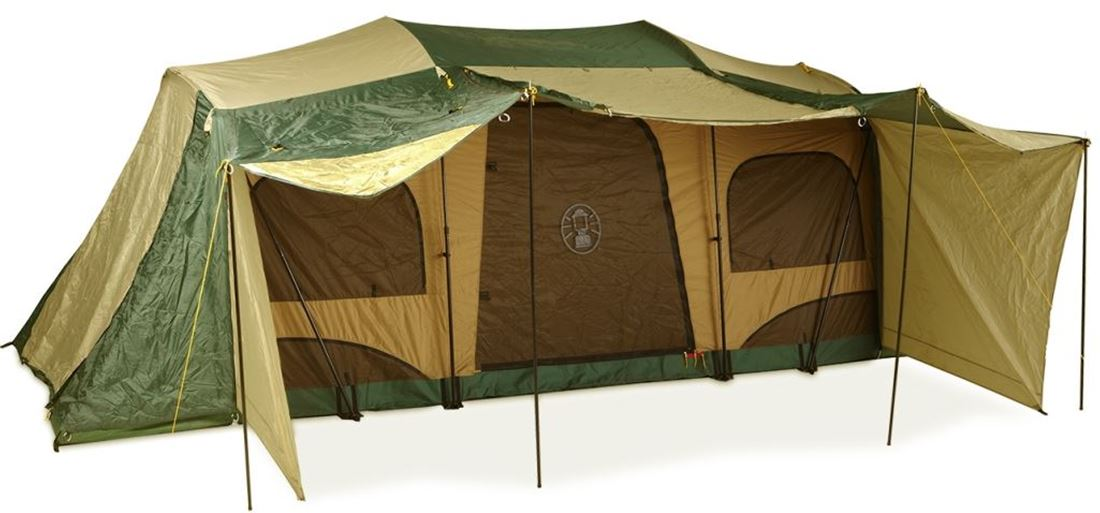 Picture of Coleman Instant Northstar 10P Cabin Tent  sc 1 st  Snowys & Coleman Instant Northstar 10P Cabin Tent | Snowys Outdoors