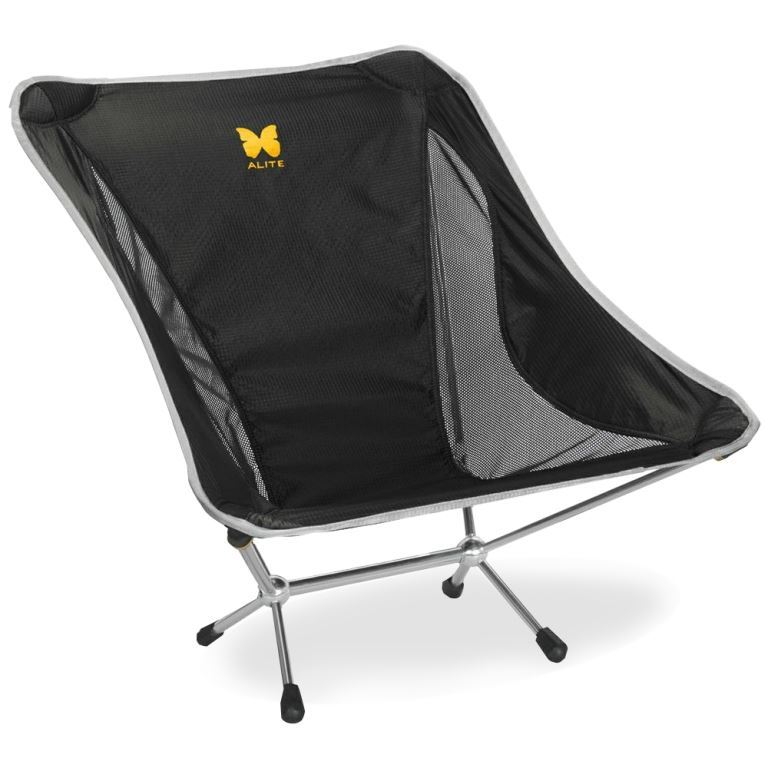 Picture of Alite Designs Mantis Chair - Black