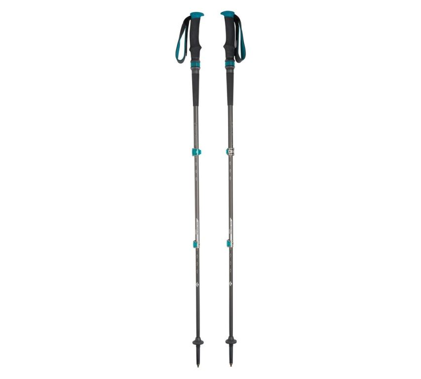 Picture of Black Diamond Wmn's Trail Pro Shock Trek Poles