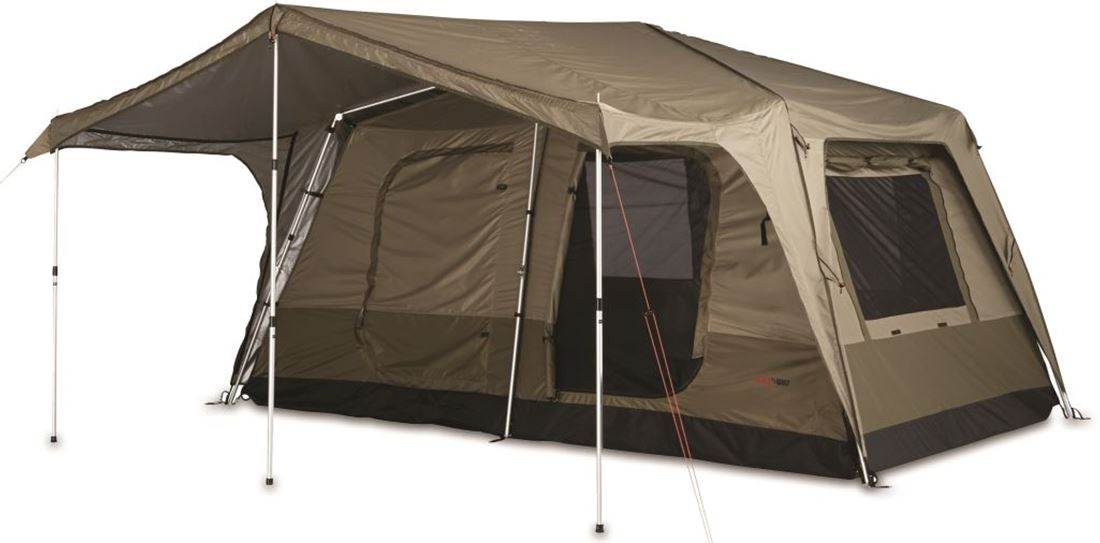 Picture of Black Wolf Turbo Lite Cabin 450 Tent