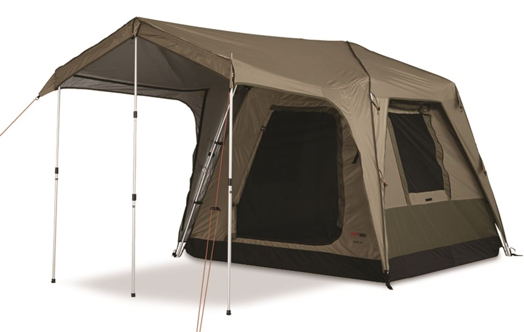 Picture of Black Wolf Turbo Lite 300 Tent
