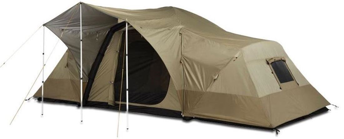Picture of Black Wolf Turbo Air Twin Tent  sc 1 st  Snowys : lightweight tents australia - memphite.com