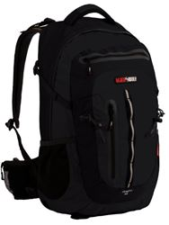 Picture of Black Wolf Tempo 40L Backpack Black