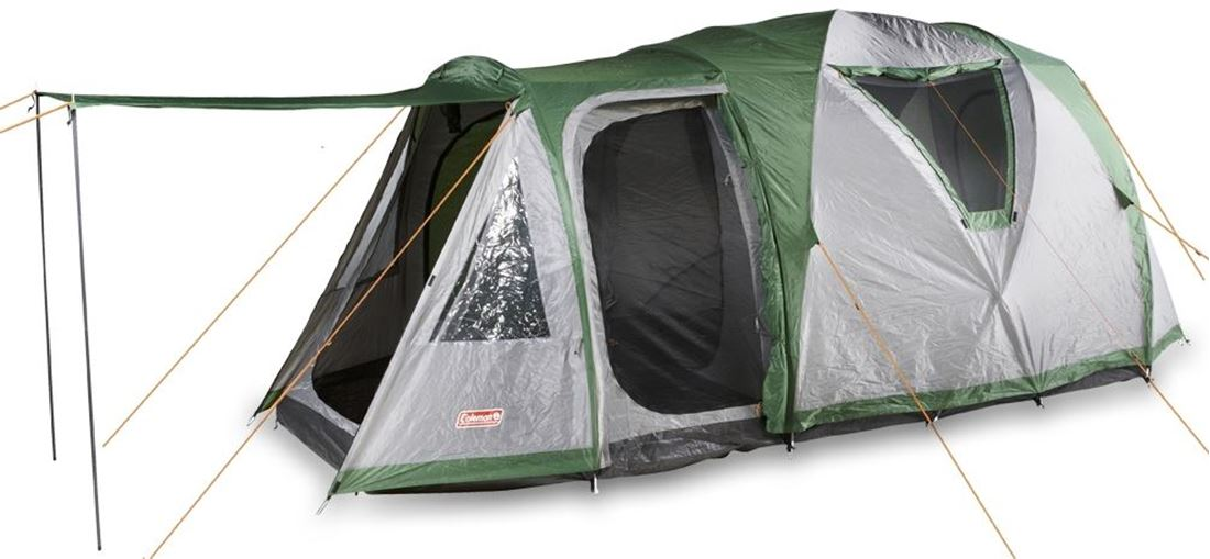 Picture of Coleman Lakeside 6 Geodesic Tent  sc 1 st  Snowys & Coleman Lakeside 6 Geodesic Tent | Snowys Outdoors