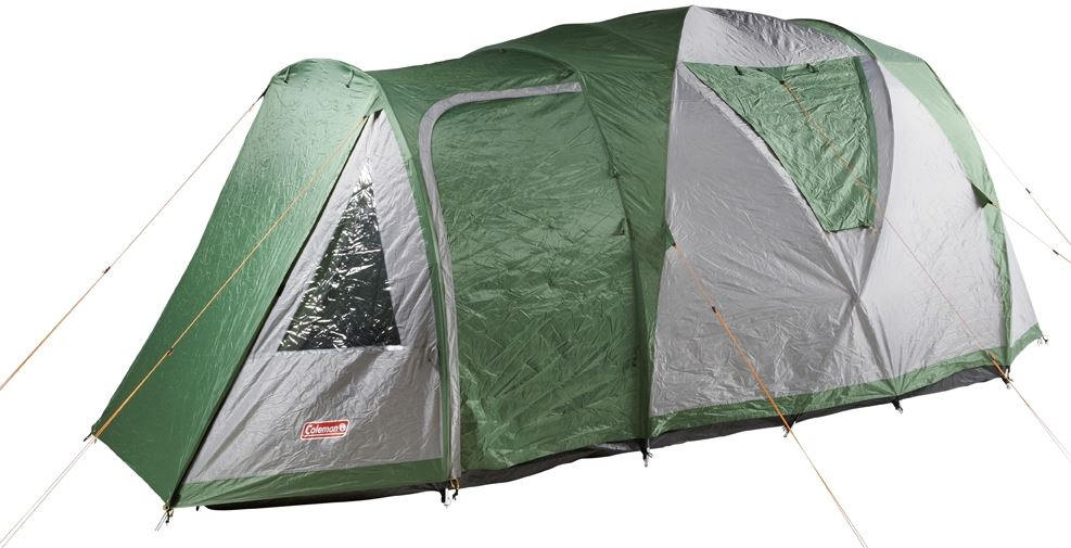 ... Picture of Coleman Lakeside 6 Geodesic Tent ...  sc 1 st  Snowys & Coleman Lakeside 6 Geodesic Tent | Snowys Outdoors