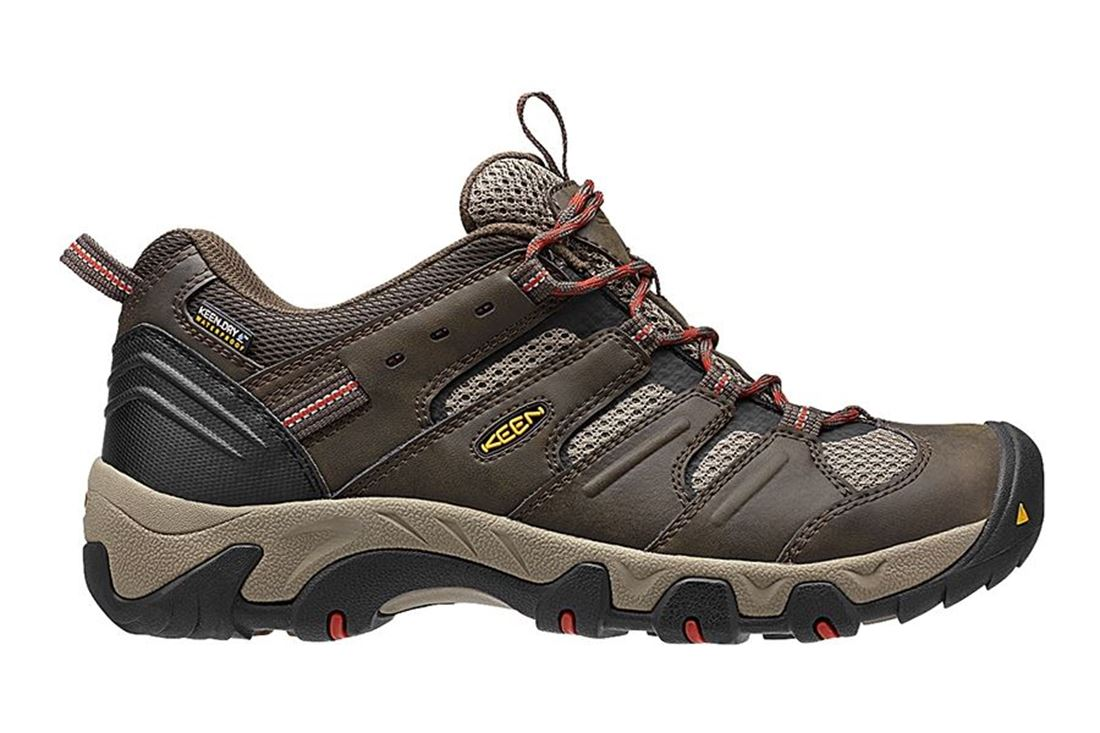 Picture of Keen Koven Low WP Men's Shoe